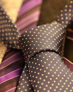 סגנונות קשירת עניבה שכל חתן חייב להכיר