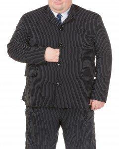 הדגמת חליפה במידה גדולה