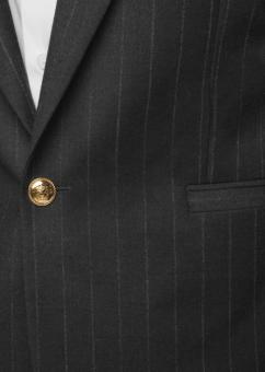 מקטורן אלגנטי שחור מבית המותג Versace