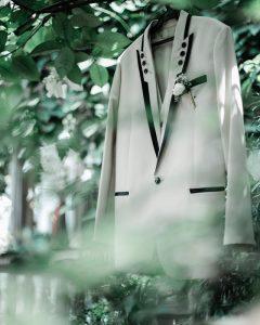חליפות חתן מידות גדולות: המותגים המובילים
